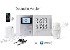 GSM Funk Alarmanlagen kaufen